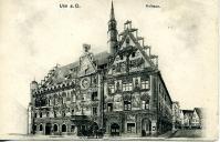 Orte in Baden Württemberg