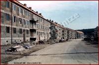 2. die Stadt wird nach 1945 wieder aufgebaut