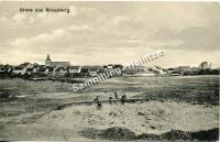 Mirow und Wesenberg