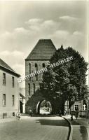 Pasewalk und Straßburg