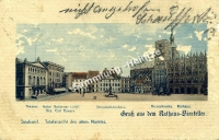 Stralsund und Umgebung