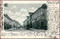 7.1. Straßen der Innenstadt