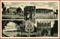 20. Postkarte nach 1948